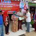"""Dalam Rangka Menyambut Hari Ulang Tahun (Hut) Kabupaten Lampung Barat Ke-26 Pkbi Menghelat Kegiatan Yang Bertajuk""""  Mutiaraku Lahir """""""