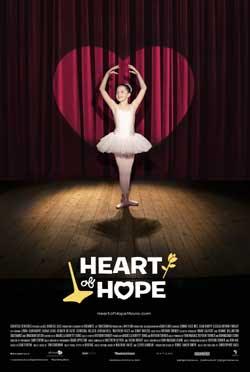 Heart of Hope (2021)