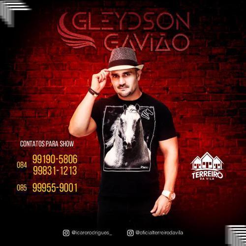 Gleydson Gavião - EP - Pegada Estranha - 8 Musicas Inéditas