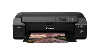 Canon imagePROGRAF PRO-300 Driver Download