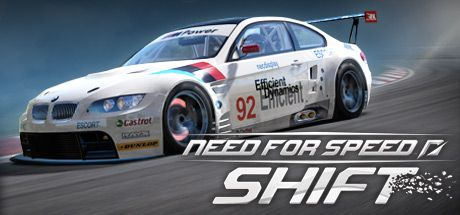 NEED FOR SPEED SHIFT 2009