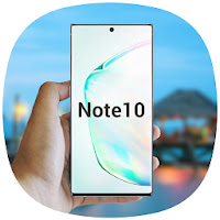 Perfect Note10 Launcher for Galaxy Note,Galaxy S A Apk for Android