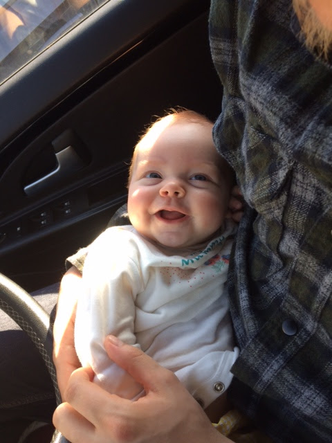 Freyja grin