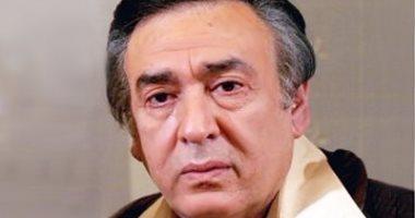 وفاة الفنان صلاح رشوان عن عمر يناهز 66 عامًا بعد صراع طويل من مرض السرطان