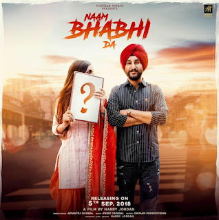 naam bhabhi da lyrics