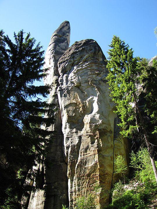 Wieża Elżbiety (czes. Eliśčina Věž).