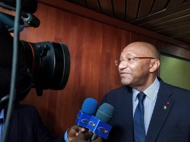 L'Algérie plan B pour l'organisation de la CAN 2021 ? Le président de la Fecafoot répond