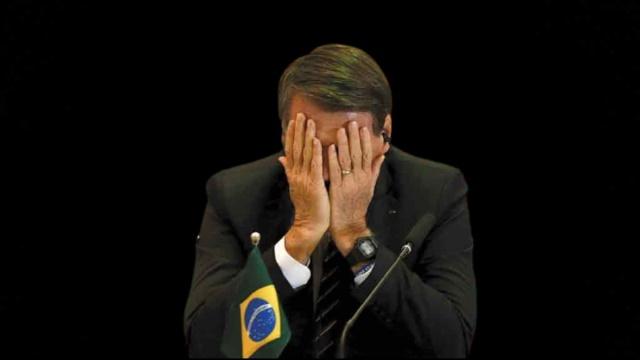 Bolsonaro pavimenta o caminho para prisão em 2023