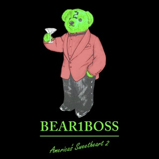 Bear1Boss - America's Sweetheart 2 Music Album Reviews