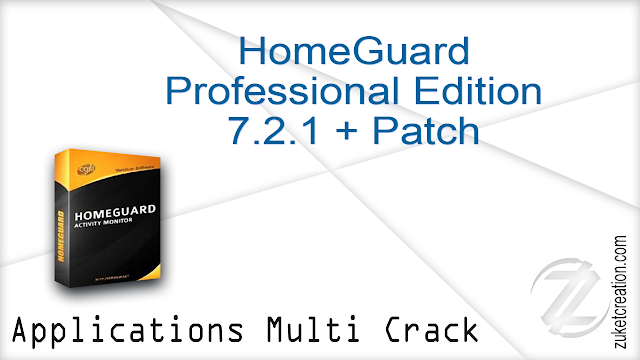 HomeGuard Professional 7.2.1  +Patch  |   14.9 MB
