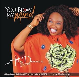 LYRICS: Aity Dennis - You Blow My Mind
