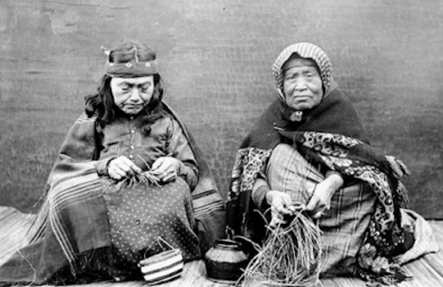Suku Cherokee, Suku Asli Amerika Muslim