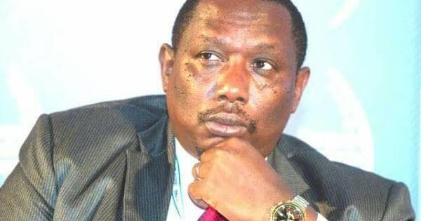 DC Kasesela aaga usiku huu baada ya Rais Samia kumteua Mohamed Hassan Moyo kwenda Iringa