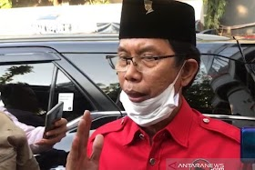MA-Mujiaman Gugat Hasil Pilwali ke MK, Tim Eri-Armuji: Legawo mas..