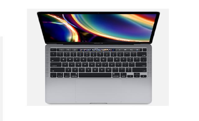 Amazon slashes up to 13% off on several Apple MacBook Pro laptops