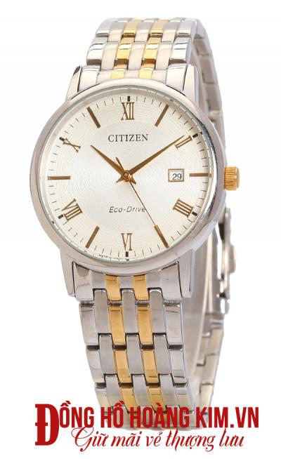 đồng hồ citizen chính hãng hcm đẹp