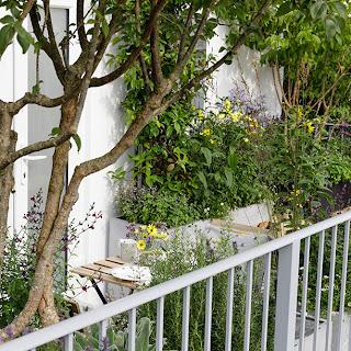 5 'jardines de bolsillo' en balcones o terrazas donde encontrar inspiración