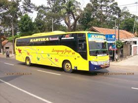Bus ke kuningan