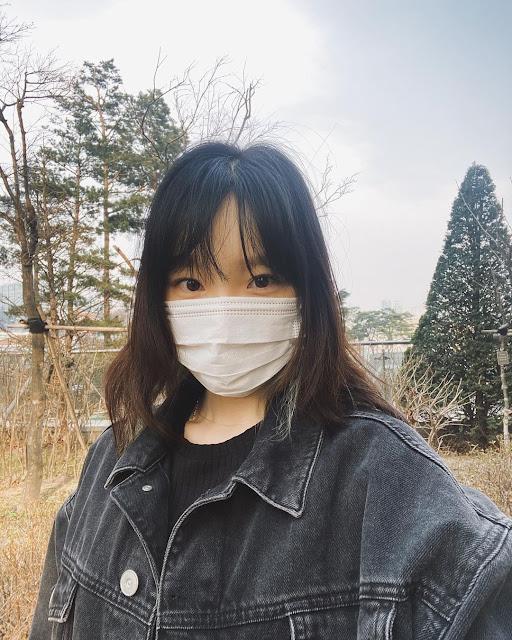 SNSD Taeyeon Instagram Pictures