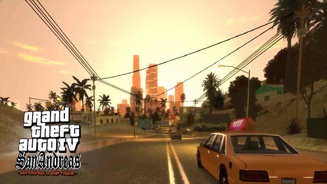 تحميل لعبة جاتا GTA للكمبيوتر كاملة مجانا برابط مباشر جميع الإصدارات