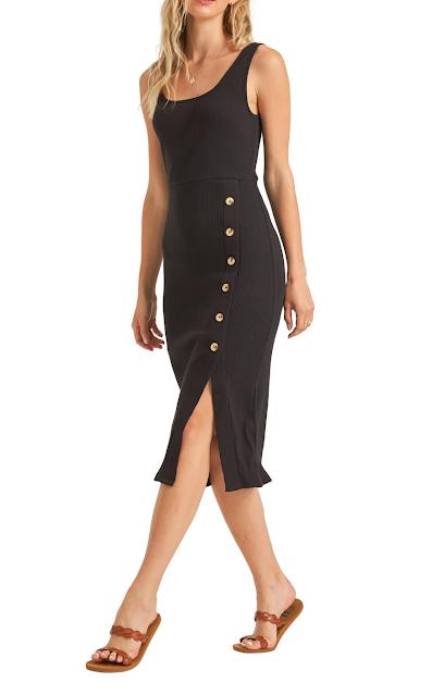 Billabong Nessi Dress