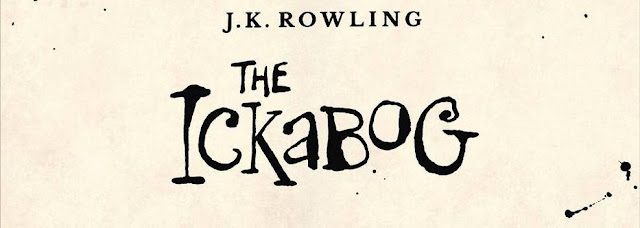 Editora Rocco lançará no Brasil 'O Ickabog', novo livro infantil de J.K. Rowling | Ordem da Fênix Brasileira
