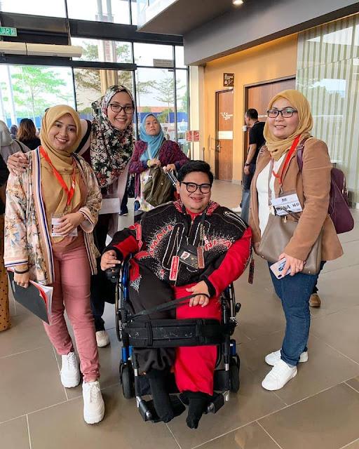 Kisah Pengasas Jamu Mall Jadi Inspirasi Kejayaan