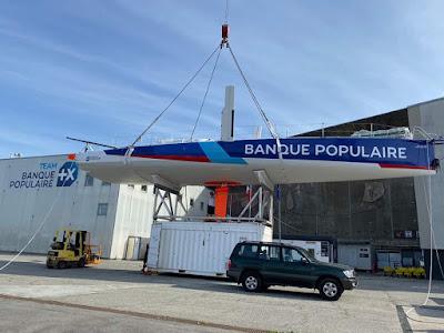Banque Populaire à Lorient