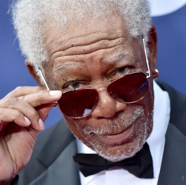 Cosas que no conocías sobre el actor Morgan Freeman