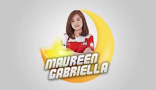 "Profil dan Biodata Maureen Gabriella ""BTR Alice"""