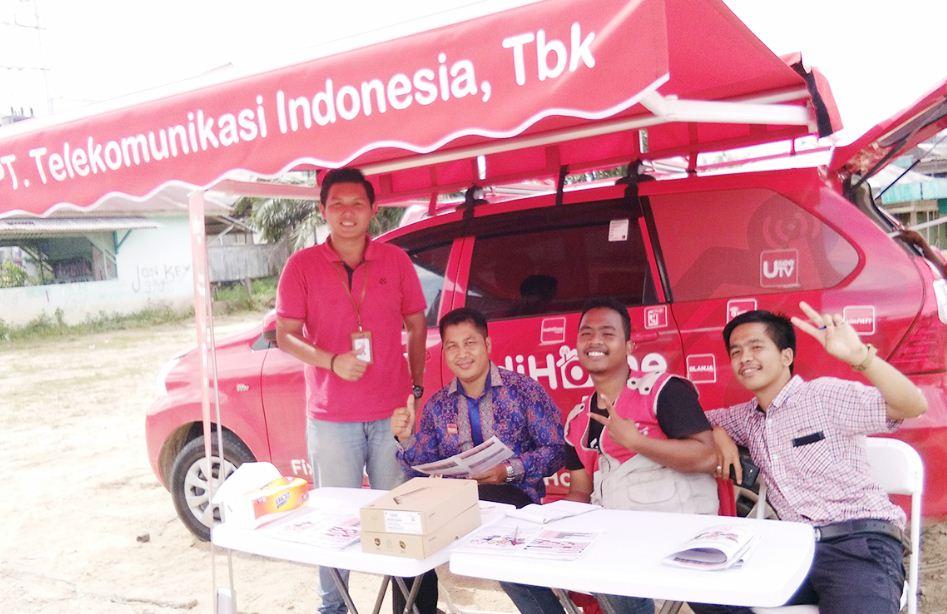 internet IndiHome IndiHome Pulau Pinang - Kab. Lahat