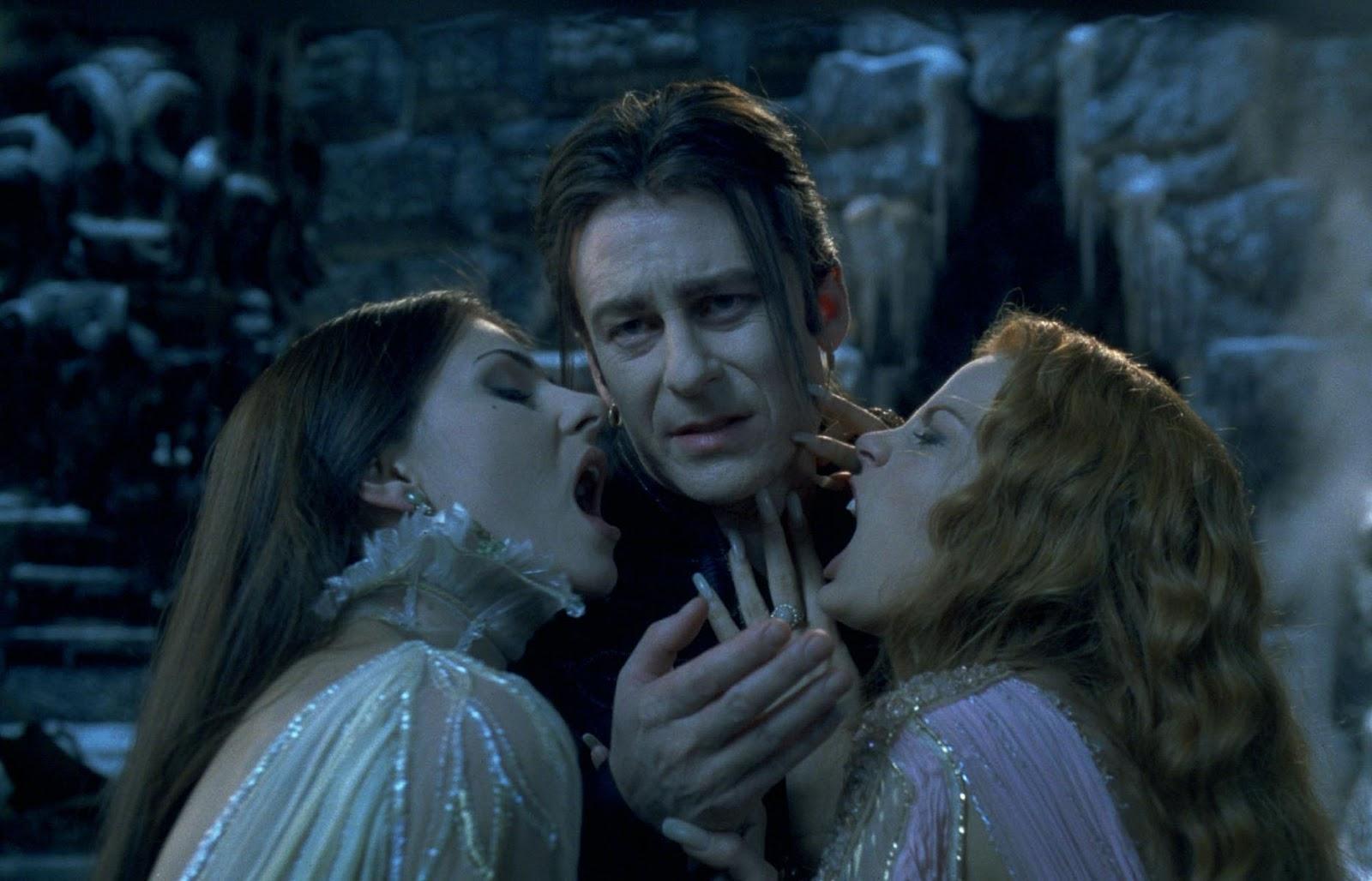 Movie World: VAN HELSING 2004
