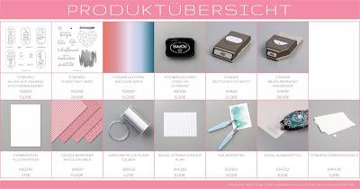 Stampin' Up! rosa Mädchen Kulmbach: Kreativ Trip: Tierisch, tierisch - Geschenkanhänger in InColor 2019-21 mit Alles auf Anhang und Kunst mit Herz