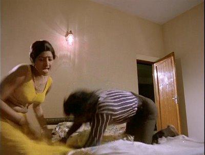 INDIAN ACTRESS Actress Sridevi Kapoor Old Rape Scene In Tamil Movie