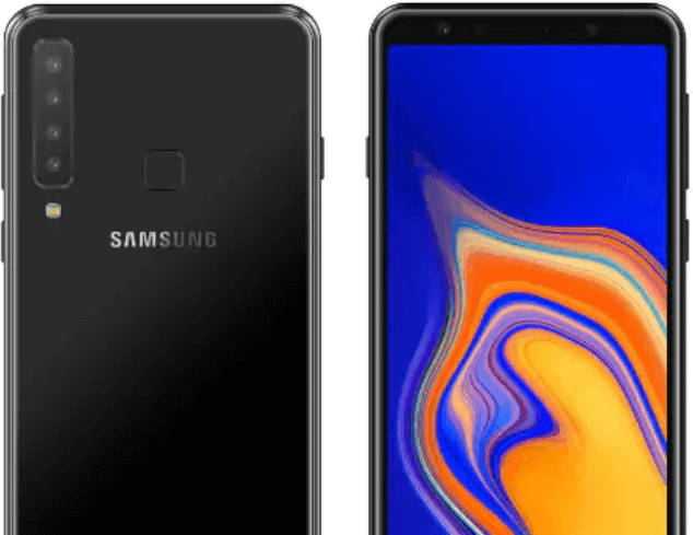 Samsung Galaxy A9 Star Pro with Four Rear Cameras will Launch on October