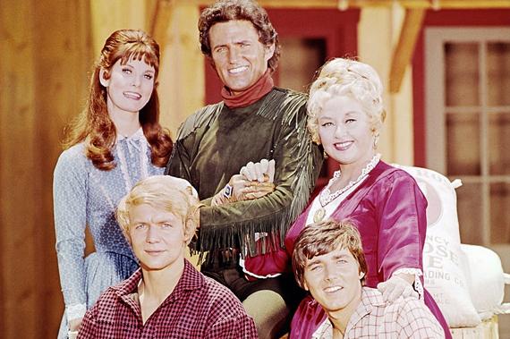 Falando em Série: E AS NOIVAS CHEGARAM (Here comes the brides) 1968