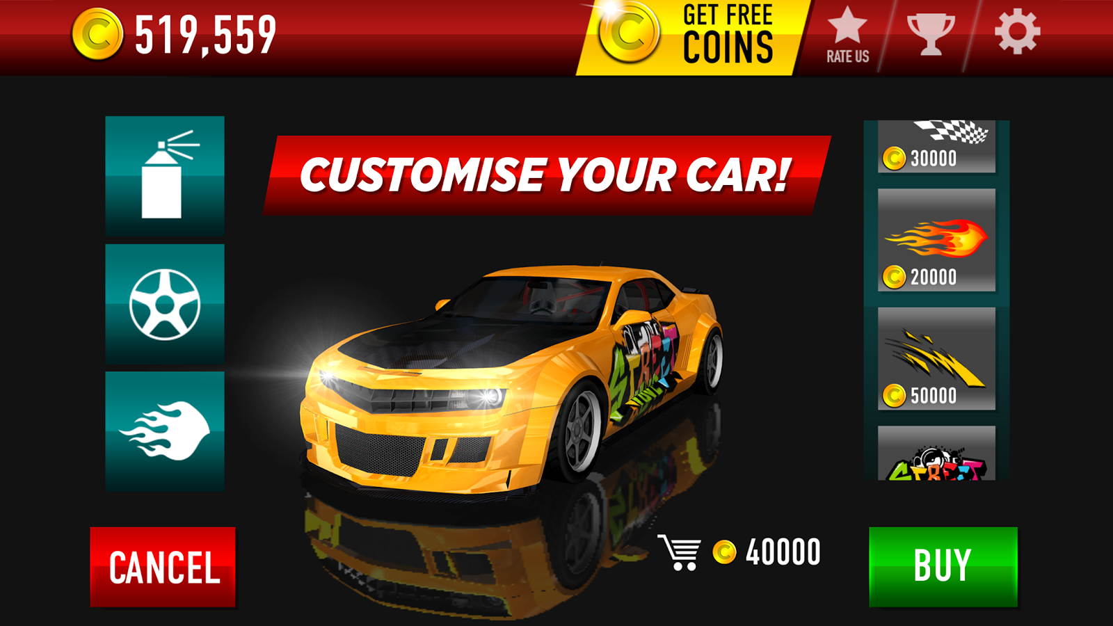 Car Racing Games Apk