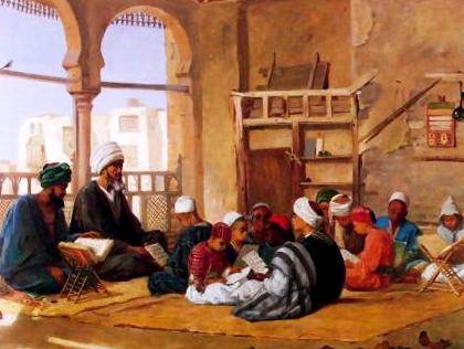 Gambaran Umum Periodesasi Perdaban Islam
