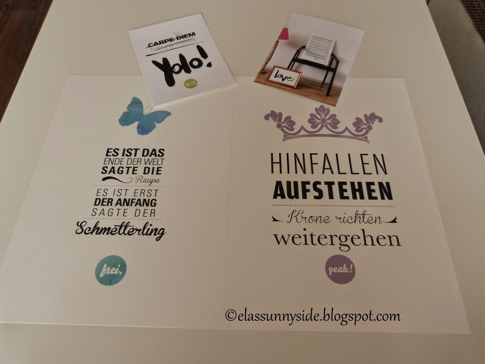 Elassunnyside Produkttest Formart Kunstdrucke