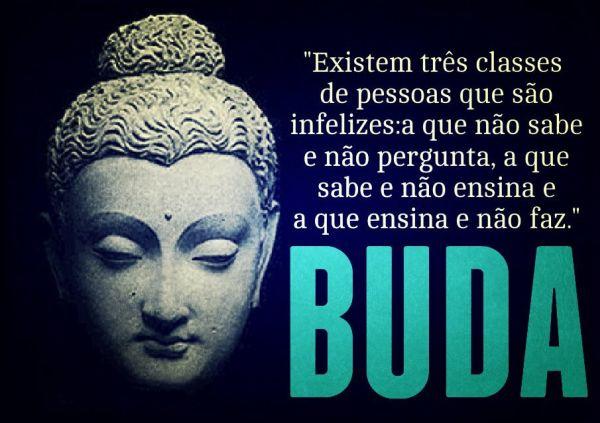 7 Frases Budistas Que Vão Mudar A Sua Forma De Pensar Hoje Descobri