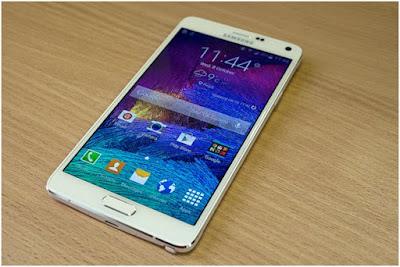 Samsung Note 4 Hàn cũ