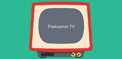 Aplikasi Android untuk Mengetahui Frekuensi TV
