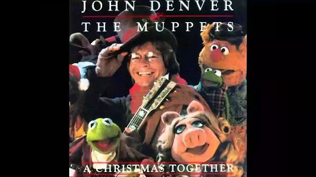12 DAYS OF CHRISTMAS LYRICS — JOHN DENVER | NewLyricsMedia.Com