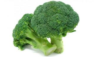 Fakta Manfaat Brokoli Untuk Kesehatan Mata Dan Otak