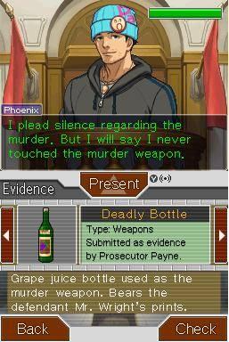 apollo justice ds rom