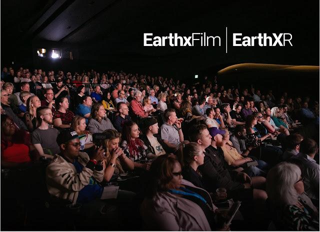 EarthxFilm and EarthXR Reimagine The 2020 EarthxFilm Festival
