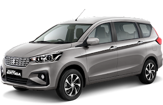 Suzuki All New Ertiga