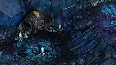 Torment: Tides of Numenera Immortal Edition