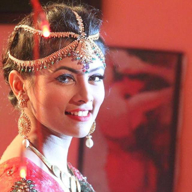 Mumtaheena Chowdhury Toya Dance