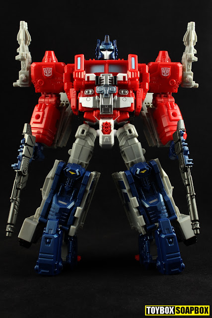 Transformers Legends LG-35 Super Ginrai takara